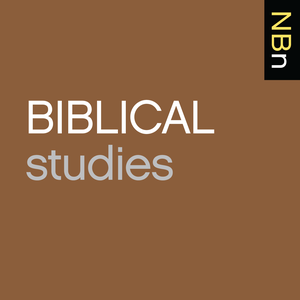 New Books in Biblical Studies by Marshall Poe