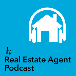 The Real Estate Agent Podcast by Dave McGuire: Broker | Trainer | Soon to be Top Producer