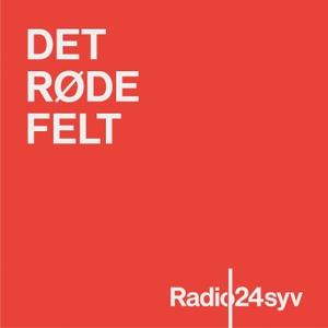 Det Røde Felt by Radio24syv