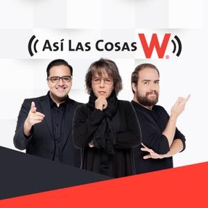Así las cosas by WRadio