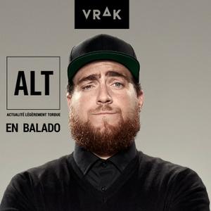ALT_VRAK by ALT_VRAK