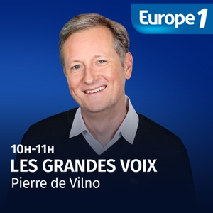 Les Grandes voix d'Europe 1 by Europe 1