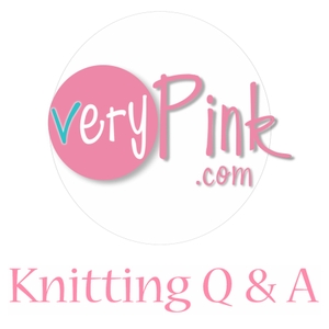 VeryPink Knits - Knitting Q and A by Staci Perry