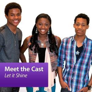 """""""Let it Shine"""": Meet the Cast by Apple Inc."""