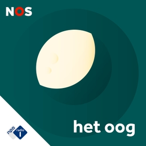 NOS Met het Oog op Morgen by NPO Radio 1 / NOS