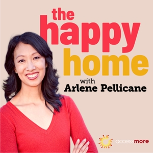The Happy Home Podcast with Arlene Pellicane by Arlene Pellicane