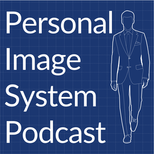 The Personal Image System Podcast by Antonio Centeno