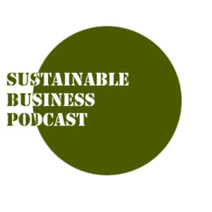 Sustainable Business Podcast by Jerry Kelly