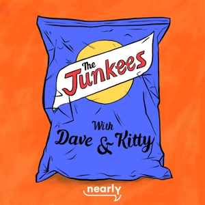 The Junkees - Dave O'Neil and Kitty Flanagan by Nearly Media