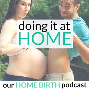 Doing It At Home by Independent Podcast Network | Sarah and Matthew Bivens