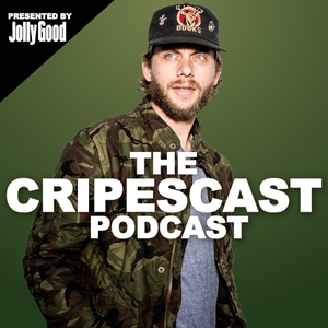 The Cripescast Podcast by CripesCast by Charlie Berens
