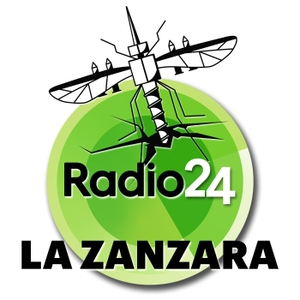 La Zanzara by Radio 24