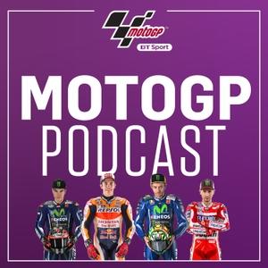 BT Sport MotoGP Podcast by BT Sport