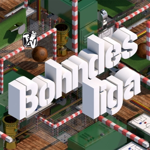 Bohndesliga by Rocket Beans TV