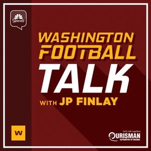 Redskins Talk by NBC Sports Washington