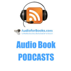 Audio Books - Podcast by AudioforBooks.com