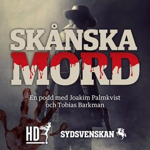 Skånska Mord by HD och Sydsvenskan