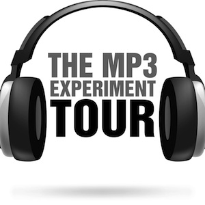 The Mp3 Experiment by Improv Everywhere