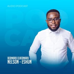 Prophet Bernard ElBernard Nelson-Eshun