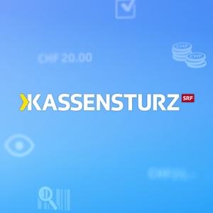 Kassensturz by Schweizer Radio und Fernsehen (SRF)