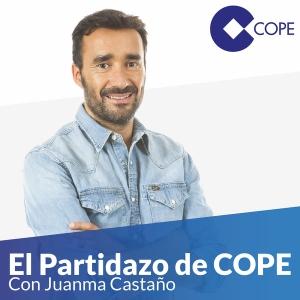 El Partidazo de COPE by Cadena COPE