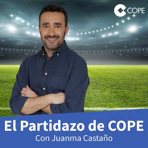 El Partidazo de COPE Podcast