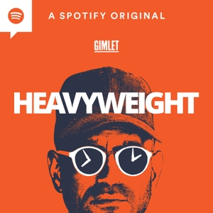 Heavyweight by Gimlet