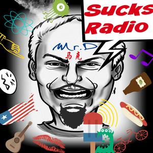 Sucks Radio by Mark Dawson&Stone Manson+V1.3