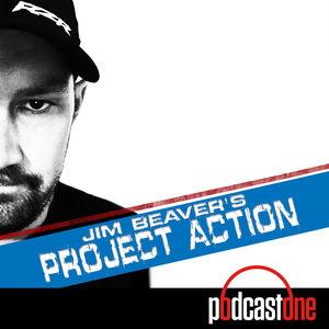 Jim Beaver's Project Action by PodcastOne