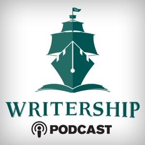 The Writership Podcast Editing Tips For Fiction Authors by Leslie Watts, Story Grid Certified fiction editor