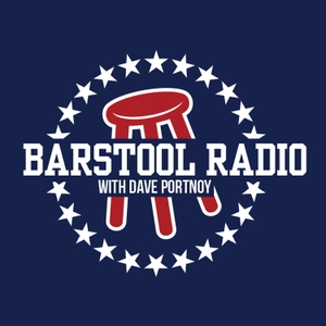 The Dave Portnoy Show by Barstool Sports