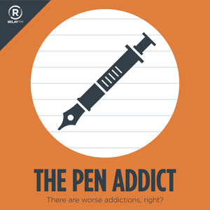 The Pen Addict by Relay FM