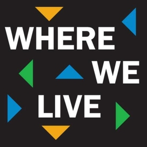 Where We Live by Beth Messina
