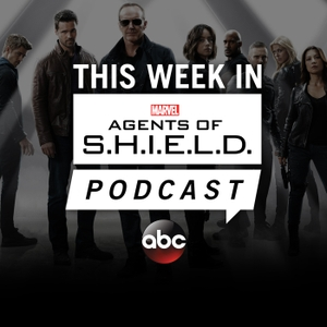 This Week in Marvel's Agents of S.H.I.E.L.D. by OrderedDict([('@xmlns:itunes', 'http://www.itunes.com/dtds/podcast-1.0.dtd'), ('#text', 'Marvel.com')])