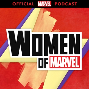 Women of Marvel