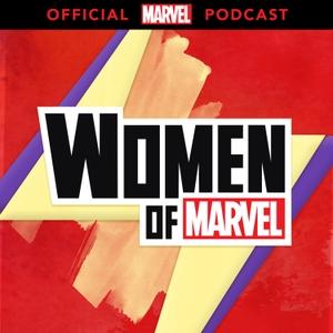 Women of Marvel by Marvel.com