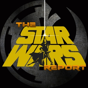 Star Wars Report Podcast by Riley Blanton