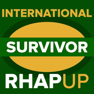Survivor International RHAPup Podcasts with Shannon Gaitz & Mike Bloom. by Survivor International RHAPups, Shannon Gaitz, Nick Iadanza