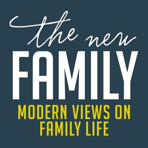The New Family Podcast by Respected parenting editor Brandie Weikle of thenewfamily.com and the 1,000 Families Project talks to compelling people whose stories represent the changing face of family.