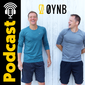 One Year No Beer | Hack your healthy Lifestyle by Ruari Fairbairns & Andy Ramage