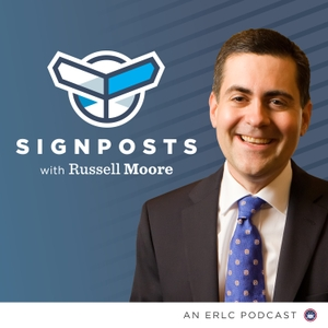Signposts with Russell Moore by ERLC
