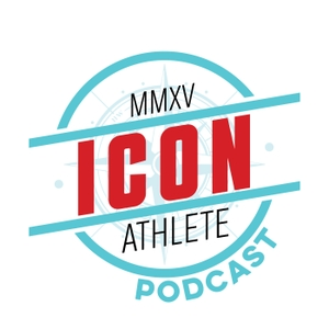 Icon Athlete Podcast by Chris Spealler