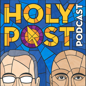 The Holy Post by Phil Vischer