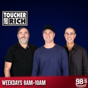 Toucher & Rich by Beasley Media Group