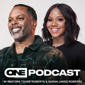 The Potter's House At One LA by Pastors Touré & Sarah Roberts