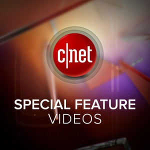 Special Features (video) by CNET.com