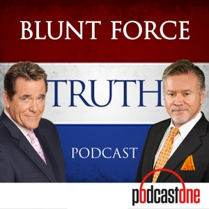 Blunt Force Truth by PodcastOne
