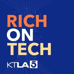 Rich On Tech by Tribune Audio Network | KTLA, Rich DeMuro