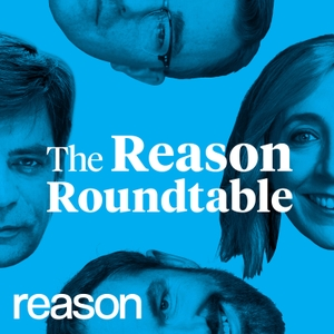 Reason Podcast by Reason.com