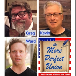 The More Perfect Union by Greg Matusak, Kevin Kelton, D.J. McGuire, Emily Brewer, Cliff Dunn